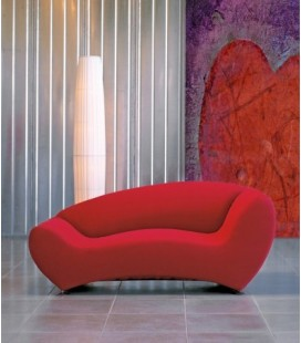 M ridienne design contemporaine alphacreatio for Banquette meridienne design